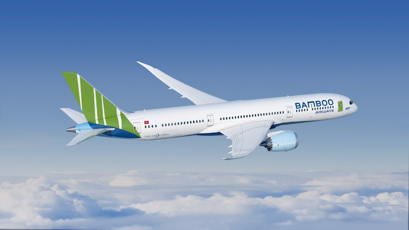 Bamboo Airways' representative said that the Airline is constantly making its efforts to improve the OTP rate, ensuring the absolute security for every flight