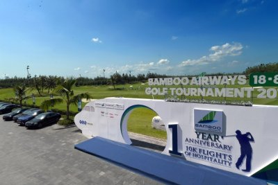 Bamboo-Airways-golf-tournament-2019