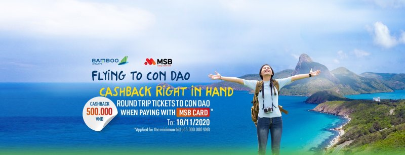 MSB-cashback-flight-to-Con-Dao