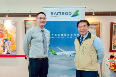 Chuyen-bay-dau-tien-cua-Bamboo-Airways-den-Dai-Loan-1